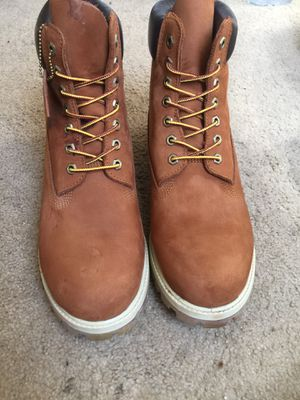 Rust Timberlands for Sale in San Francisco, CA