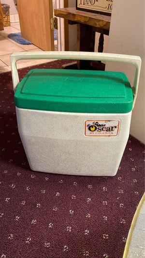 Oscar cooler Colemen for Sale in Centereach, NY
