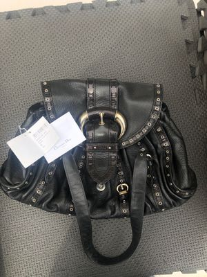 Christian Dior Bag Original with tags Used for Sale in Whittier, CA