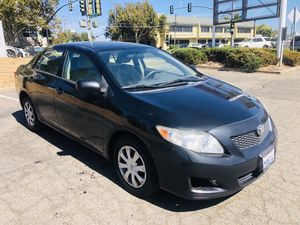 2010 toyota Corolla LE for Sale in Roseville, CA