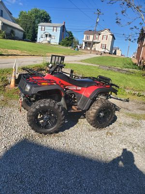 2002 ARTICAT 500 4X4 for Sale in Mount Pleasant, PA