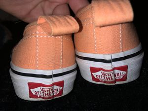 VANS AUTHENTIC ELASTIC for Sale in Rochester, NY