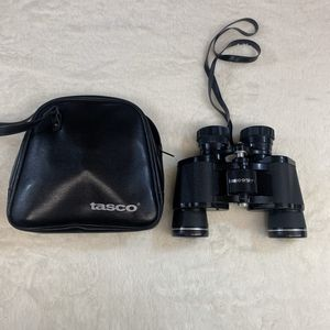 Tasco 7x35mm ZIP Focus Binoculars with Case! for Sale in Mason, OH