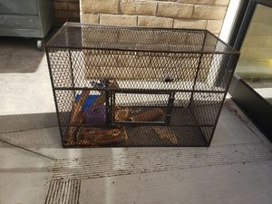 Reptile cage for Sale in Westminster, CA