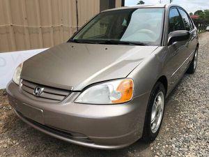2002 Honda Civic. 150k miles. Clean Title. Current Emissions for Sale in Alpharetta, GA