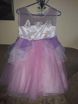 Unicorn Tutu Floral Dress for Sale in San Antonio, TX