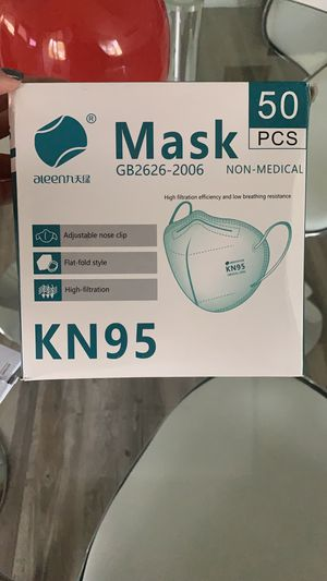 KN95 protective mask for Sale in Doral, FL