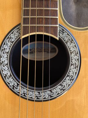 Guitar (Celebrity Ovation) for Sale in Wilson, NC