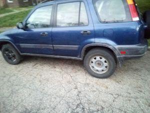 1997 Honda crv for Sale in Massillon, OH