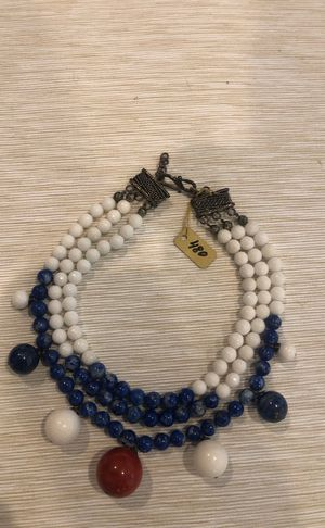 Women's Stone Necklace for Sale in Sandy Springs, GA