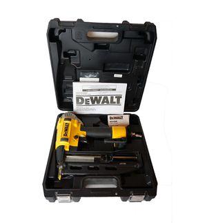 DeWalt 16-Gauge Pneumatic Finish Nailer for Sale in Nashua, NH