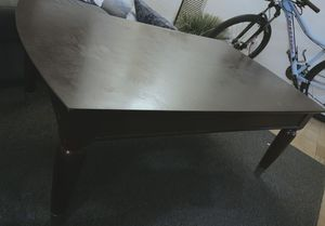 Solid wood coffee table for Sale in Bethesda, MD
