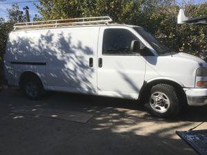 GMC Work Van for Sale in Los Angeles, CA