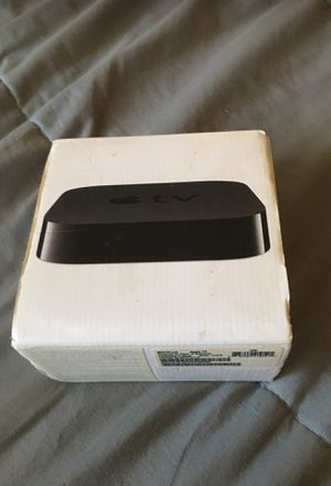 Apple TV box 3rd generation for Sale in Collingdale, PA