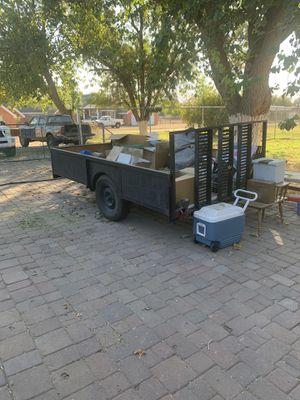 Utility trailer for Sale in Laveen Village, AZ