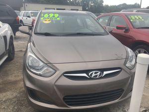 2012 Hyundai Accent for Sale in Winder, GA