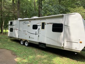 2008 Spree KZ Camper 33ft for Sale in Kannapolis, NC