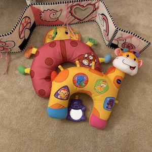Baby Infant Toys for Sale in Columbus, IN