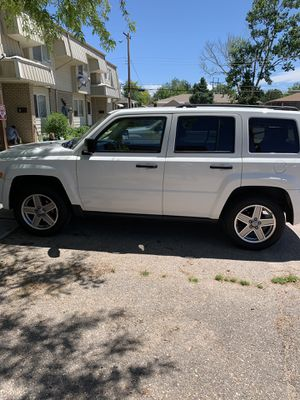 Jeep Patriot for Sale in Greeley, CO