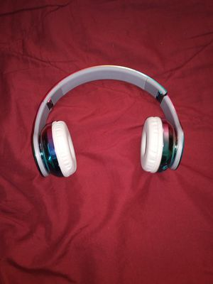 Color full Bluetooth headphones for Sale in Plantation, FL