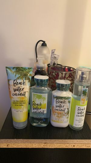 Bath and body works for Sale in Decatur, GA