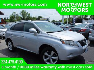 2010 Lexus RX 350 for Sale in Chicago, IL