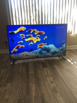LG 55 inch TV Used!!!!! $300 OBO for Sale in Anaheim, CA