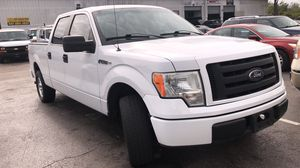 2010 FORD F150 SUPER CREW CAB for Sale in Kissimmee, FL