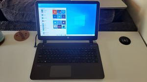 HP Pavilion 15 for Sale in Lebanon, PA