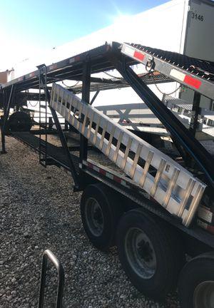Five car hauler for Sale in Union City, GA