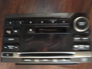 NISSAN STEREO RECEIVER $30 for Sale in Richardson, TX