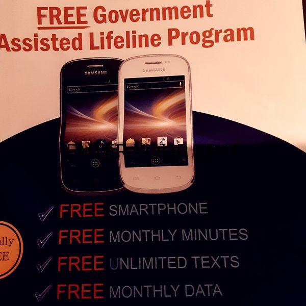 🆓 🆓 🆓 Samsung Smartphone