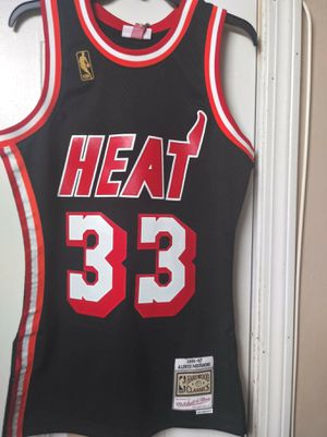 Miami Heat 33 Mourning for Sale in Stoughton, MA