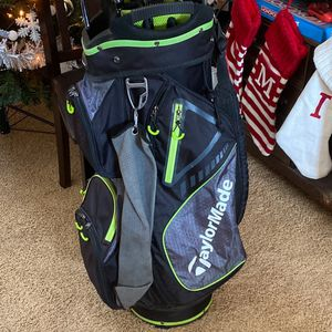TaylorMade Golf Bag for Sale in Mesa, AZ