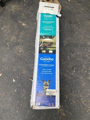 Gazebo tent for Sale in Whitman, MA