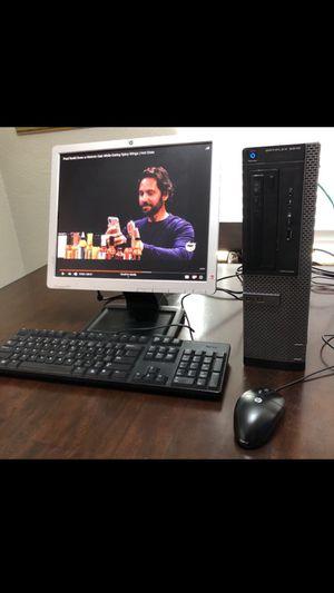 Dell computer bundle Windows 10 for Sale in Denver, CO