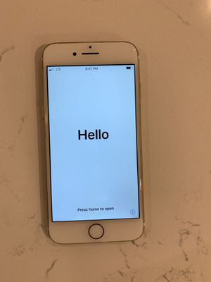 iPhone 7 128gb for Sale in Chicago, IL