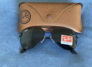 Brand New Authentic Aviator Sunglasses for Sale in Carson, CA
