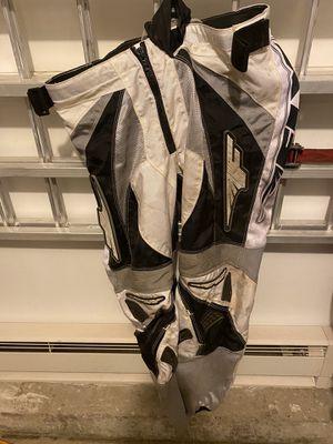 Fly dirt bike pants for Sale in Boston, MA