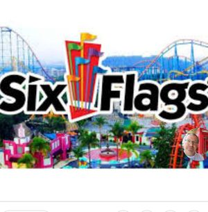 Tickets! Six flags! Discount! for Sale in Los Angeles, CA