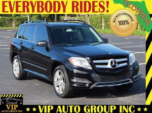 2014 Mercedes-Benz GLK-Class for Sale in Clearwater, FL
