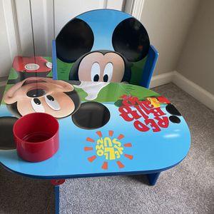 Need Gone Asap! Mickey Bedroom Set for Sale in Douglasville, GA