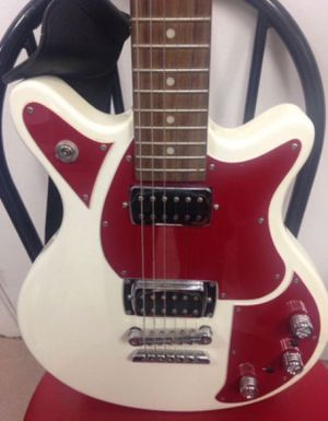 00000000First act vw32548 Electric Guitar for Sale in Miami, FL