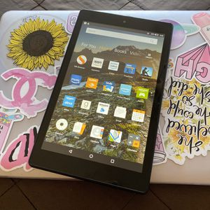 Amazon Kindle Fire HD 8 for Sale in Perris, CA