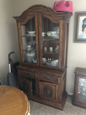 China Hutch for Sale in Austin, TX