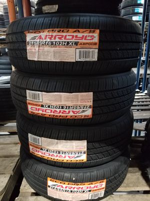 HUGE TIRE SALE ON ALL TIRES 🔥🔥🔥🔥🔥 for Sale in Chino Hills, CA