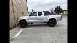 Toyota Tacoma 2005 manual 4x4 for Sale in West Valley City, UT