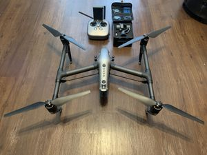 Inspire 2 Drone Bundle Package for Sale in Atlanta, GA