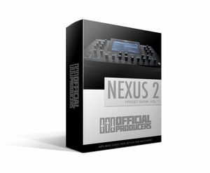 NEXUS 2| ReFX Nexus 2 VST| Windows 10 and MAC Computer Software| For Fl Studio| Logic| Protools for Sale in Los Angeles, CA