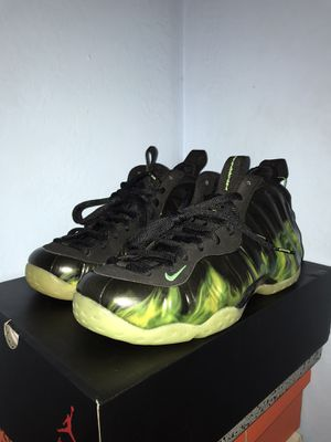 DEADSTOCK Paranorman Foamposites size 7 for Sale in West Sacramento, CA
